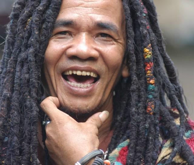 Mbah Surip Biografi Mbah Surip Reggaefara