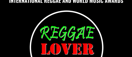 International Reggae and World Music Awards - Reggae Lover podcast episode cover art image