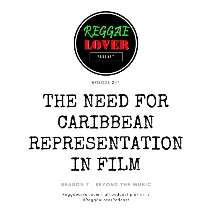 the need for caribbean representation in film