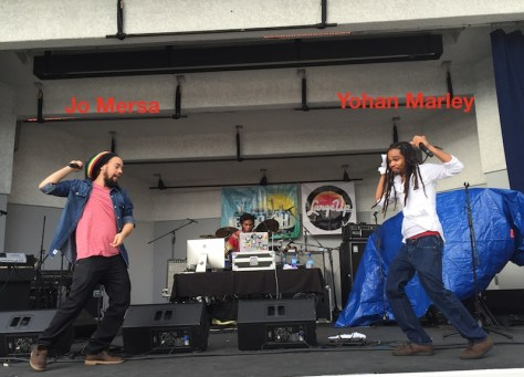 Next Gen Marley brothers