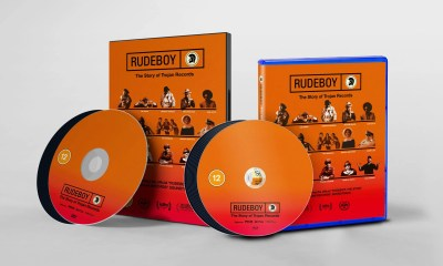Rudeboy - Trojan Records - Run it
