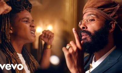 "TRA I MIGLIORI VIDEO DI TUTTI I TEMPI ""SWITCH IT UP"" DI PROTOJE E KOFFEE"