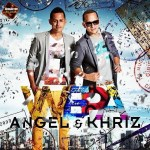 MP3: Angel Y Khriz – Wepa