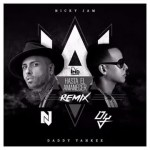 Preview: Nicky Jam Ft. Daddy Yankee – Hasta El Amanecer (Remix)