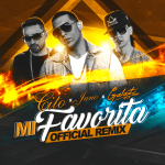 Cito Ft. Juno The Hitmaker & Galante El Emperador – Mi Favorita (Official Remix)