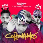 El Taiger Ft. Bryant Myers & Bad Bunny – Coronamos (Official Remix)