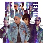 Maldy Ft. De La Ghetto & Jowell Y Randy – De Vez En Cuando (Official Remix)