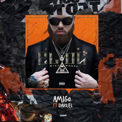 Miky Woodz Ft. Darkiel – Amigo