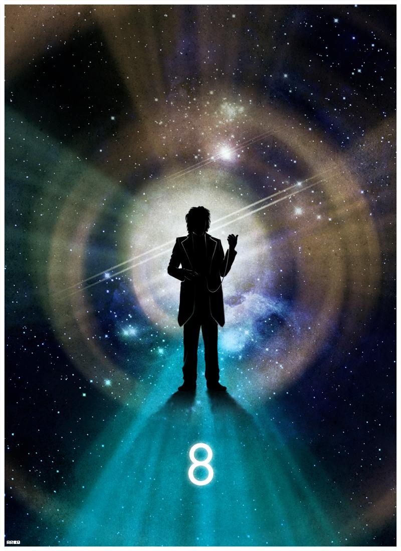 doctor who poster 8reggie s take com