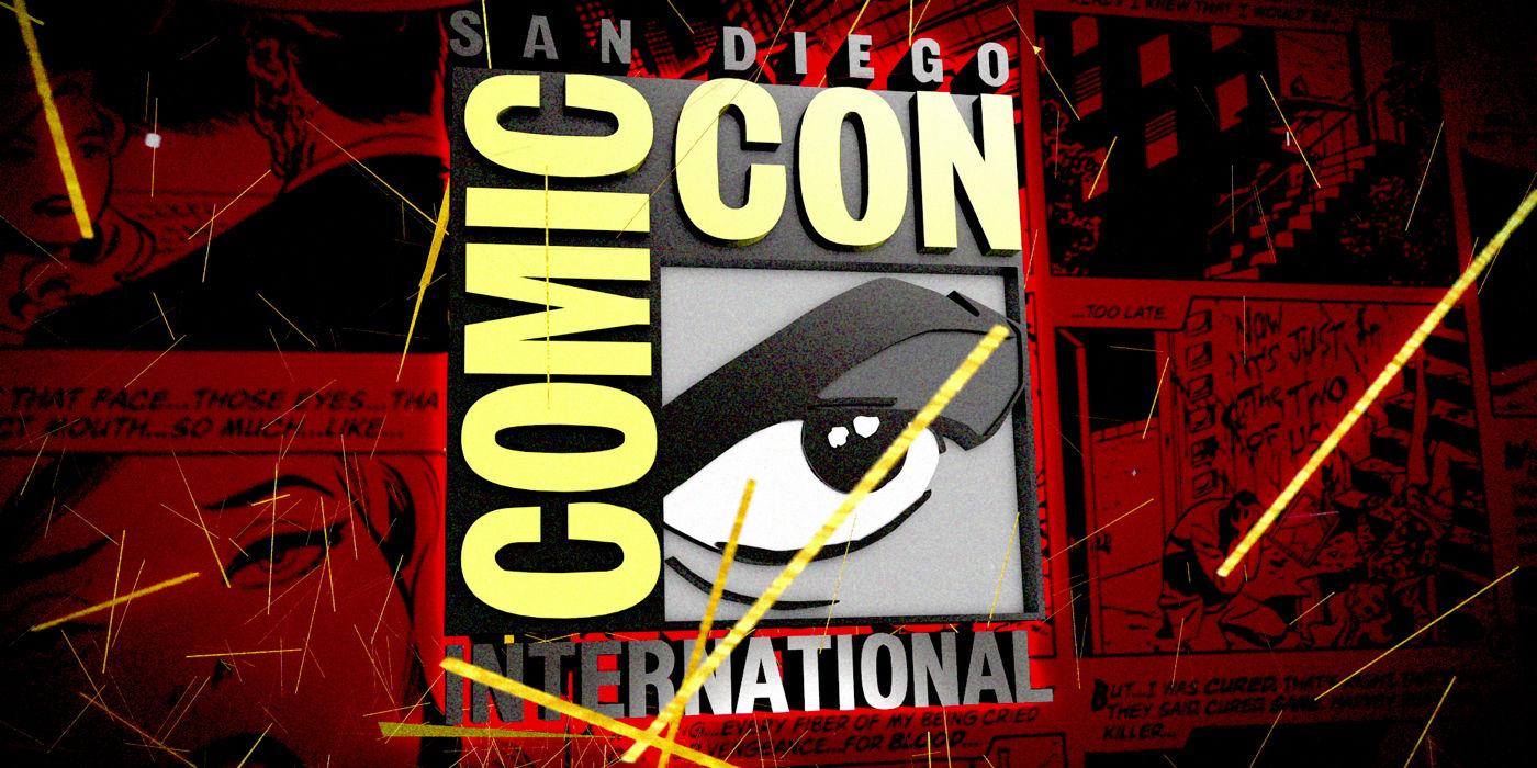 Comic-Con Movie Trailer Recap