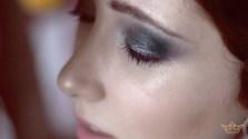 Maquillaje airbrush a domicilio en Zona Sur