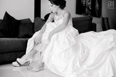 Makeup para novias en Capital Federal
