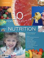 Couverture Points Clés Nutrition