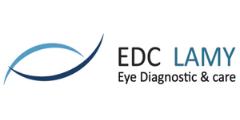 Logo EDC Lamy