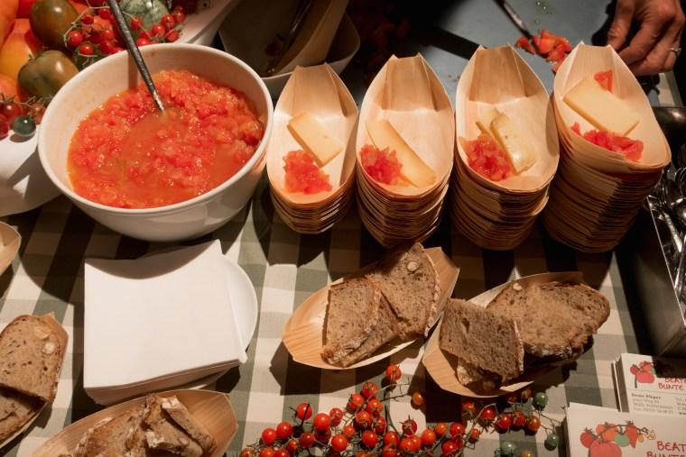 Tomaten Chutney von Beates bunte Tomaten
