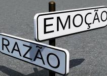 Como manter o equilíbrio entre emoção e razão