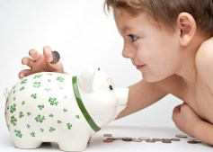 Porque devemos ensinar educação financeira para crianças