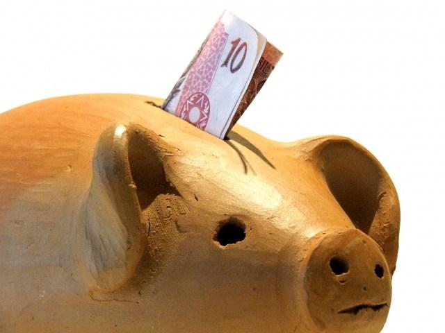 Como declarar poupança no Imposto de Renda