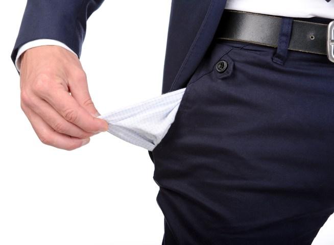 3 erros que você comete e te faz nunca conseguir guardar dinheiro!