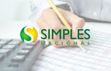 Empresas do Simples Nacional  -Cadastramento terceiro grupo