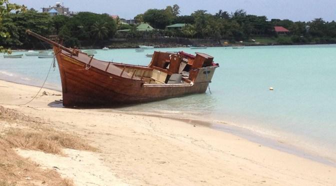 Adrift On The Seas Of Change