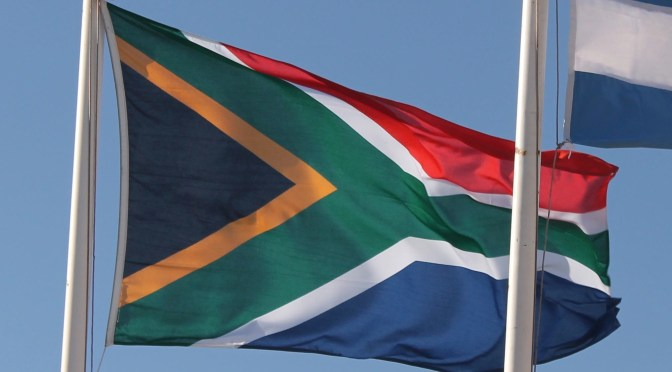 South Africa, my home