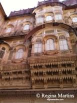 Mehrangarh Fort, Jodhpur - reginamartins.com