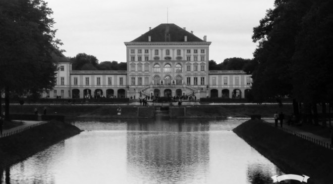 WordPress Weekly Photo: Nymphenburg Palace