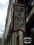Clube do Fado in Alfama ©2016-2017 Regina Martins