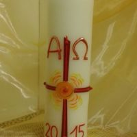Candle11
