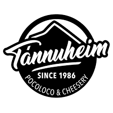 Logo Tannuheim - Pocoloco & Cheesery