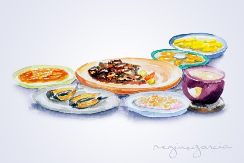 Gastronomic Finds