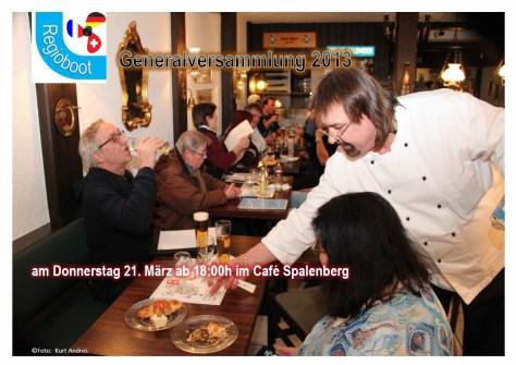 GV 2013 Einladung Spalenberg