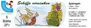 Schiffeversenken Plakat2