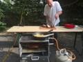 2.4kg Rollbratenanschnitt