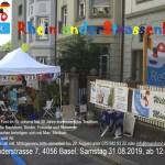 Einladung Max Minibaiz am Rheinländerstrassenfest 31.08.2019