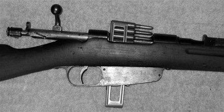 L'armamento del Regio Esercito