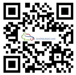 QR-Code vom Schoenburgerland