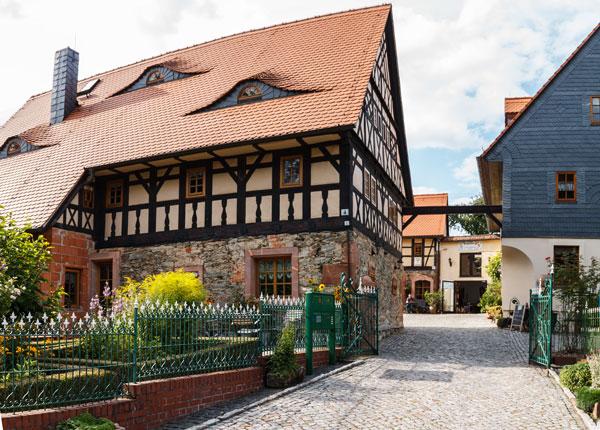 Hof in Franken (Sachsen)