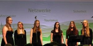 In to sound vom Europa Gymnasium aus Waldenburg