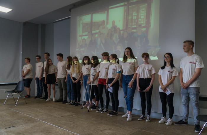 Architektur macht Schule, Abschlusspräsentation 2019