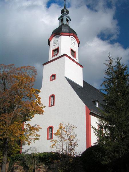 St. Otto Kirche