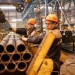 Спрос на трубы Белорусского металлургического завода вырос