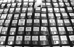 HCC-dagen 1991. Vervaardiger Raymond Rutting. Fotolicentie: CC BY-NC-ND 2.0. ANP Historisch Archief