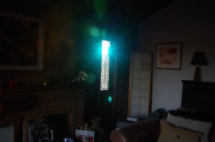 solstice lead light 1