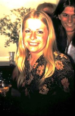 My sister Kerrie