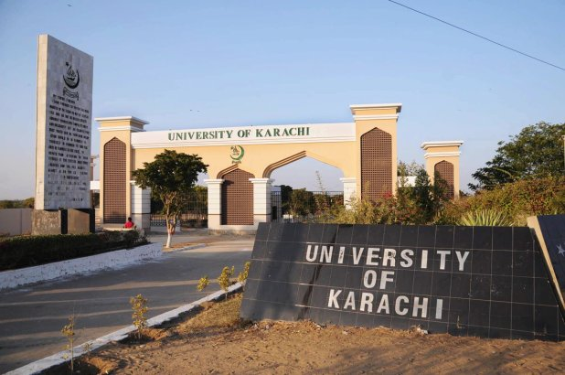 Karachi University Professor Arrested for Harassing Colleague Online