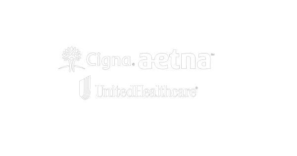 Cigna Aetna United Health Care Logo