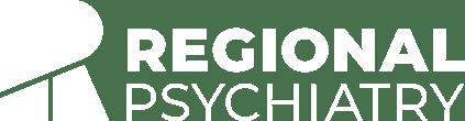 Regional Psychiatry Logo
