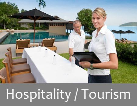 regional training services - hospitality & tourism training